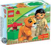LEGO Duplo Ville Dieren verzorgen - 5632