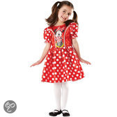 Minnie Mouse Dress - Toddler & Girls (LARGE) / Toys