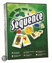 Sequence - Bordspel