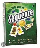 Sequence - Bordspel