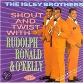 Shout And Twist With Rudolph, Ronald & O'Kelly