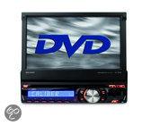Caliber RDD571BT - Autoradio met USB/SD en CD/DVD speler - Zwart
