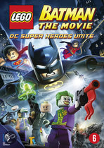 Lego Batman - The Movie