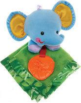 Fisher-Price Knuffelolifant