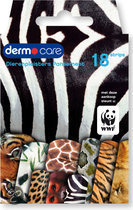 Dermo Care WNF Safari - kinderpleisters