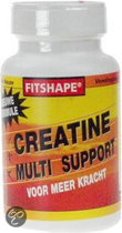 Fitshape Creatine Monohydr Pt