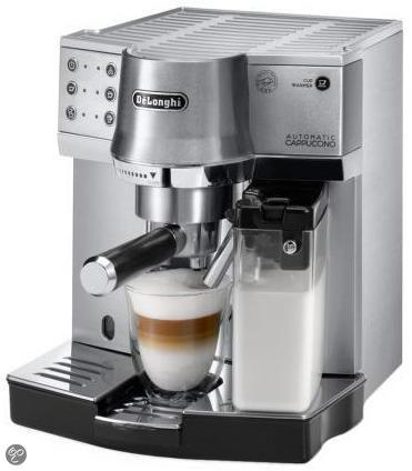 De'Longhi EC 860.M Handmatige Espressomachine