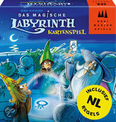 Het Magische Labyrint Kaartspel