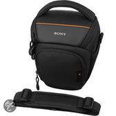 Sony LCS-AMB Zachte Draagtas voor Sony Spiegelreflexcamera