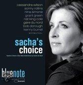 Sacha's Choice