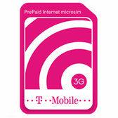 T-Mobile PrePaid Internet simpakket voor Apple iPad 2