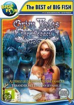 Grim Tales 2: The Legacy