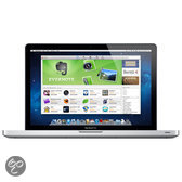 Apple MacBook Pro MC976NA - Laptop / 15 inch