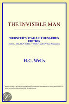 The Invisible Man (Webster's Italian The