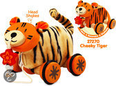 Im Toy - Trekfiguur tijger