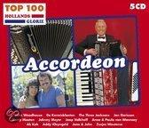Hollands Glorie Top 100 - Accordeon