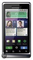 Motorola Milestone 2 - Zwart