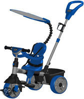 Little Tikes 4 In 1 Driewieler Blauw