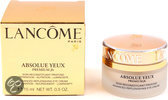 Lancôme Absolue Yeux Premium Bx Advanced Replenishing Eye Cream - 15 ml - Oogcrème