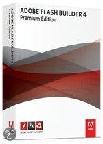 Flash Builder Premium 4.5 DVD LIC ONLY