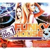 Funky House Album 3 -  The No. 1