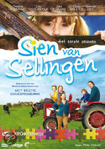 Sien Van Sellingen - Seizoen 1