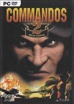 Foto van Commandos 2: Men Of Courage