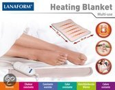 Heating Blanket For Feet Lana# - Elektrische Deken