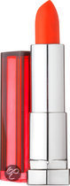 Maybelline Color Sensational - 422 Coral Tonic - lippenstift