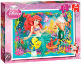 Ass a 4x50 pcs Disney Ariel
