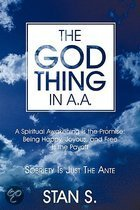 The  God Thing  In A.A.