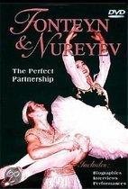 Fonteyn & Nureyev