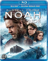 Noah (Exclusive 2-disc blu-ray)