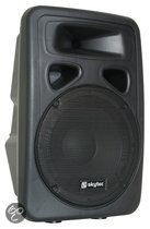 Skytec Sp1000ad Hi-end Actieve Pa Speaker 10