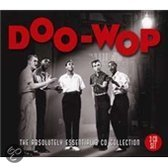 The Absolutely Essential Doo-Wop