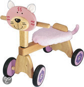 I'm Toy - Loopfiets Poes