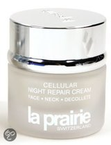 La Prairie Cellular Night Repair Cream - 50 ml - Nachtcrème