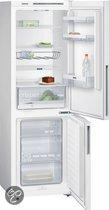 Siemens KG36VVW32 koel-vriescombinatie
