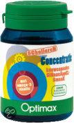 Optimax Scholieren Concentratie Capsules - 60 st