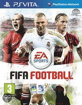 Foto van EA Sports FIFA Football