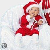 Baby kerst kostuum 98 (24-36 maanden)