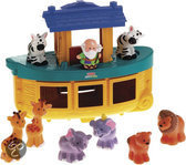 Fisher-Price LITTLE PEOPLE ARK VAN NOACH