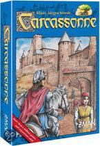 Carcassonne Incl. River