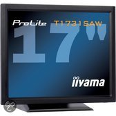 Iiyama ProLite T1731SAW-B1 - Touchscreen Monitor