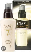Olaz Total Effects Geconcentreerd Anti-Veroudering - Serum