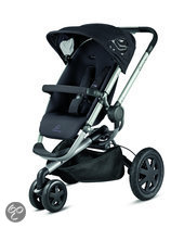 Quinny Buzz 3 - Wandelwagen - Rocking Black