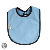 Silly Billyz - Junior Fleece Slab - Licht Blauw