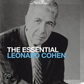 Leonard Cohen   The Essential