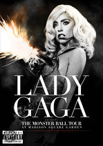 Lady Gaga's Monster Ball Tour-dvd en remixalbum