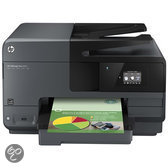 HP Officejet Pro 8610 - e-All-in-One Printer
